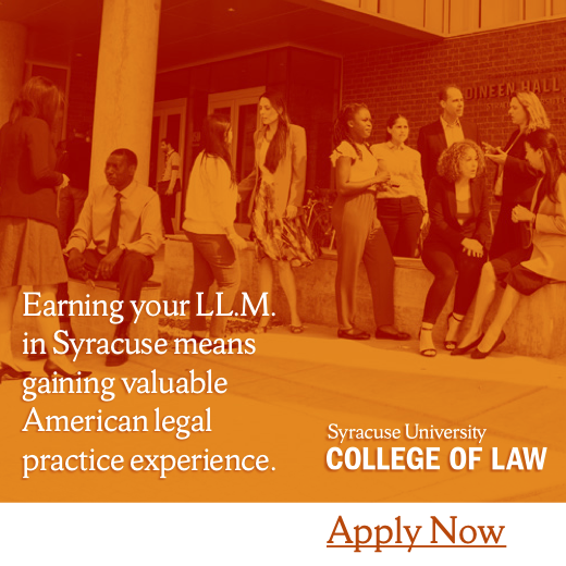 Syracuse Law